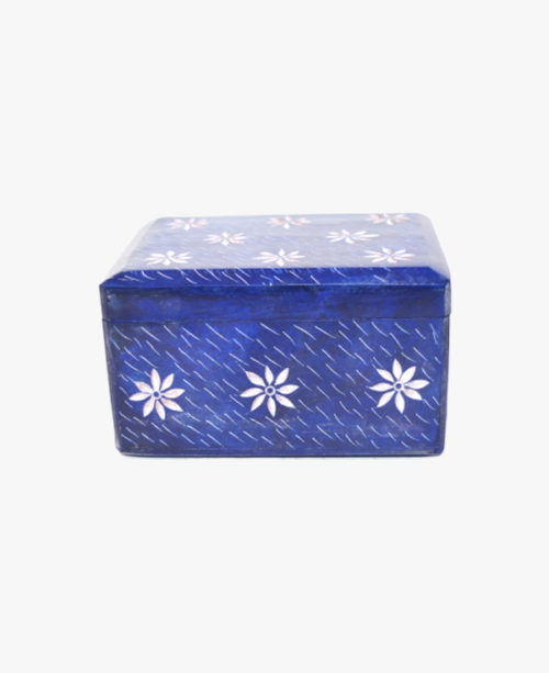 blue gifting box